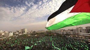 Hamas, Filistin hükümetine tepki gösterdi