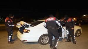 İzmir'de bir haftada, aranan 510 kişi yakalandı