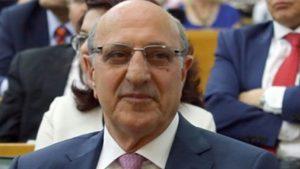CHP'nin Cumhurbaşkanı adayı olacağı konuşulan İlhan Kesici, kendi adayını açıkladı