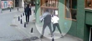 Kadıköy saldırganının cezası belli oldu