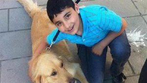 Yargıtay, Kars'ta 9 yaşındaki Mert'e tecavüz edip öldüren sanığın cezasını onayladı