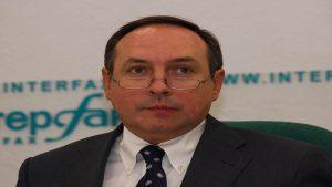 """Nikonov: """"Suriye ordusu Afrin'e gelirse"""""""