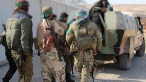 FLAŞ-PKK/YPG, zehirli gazla saldırdı!