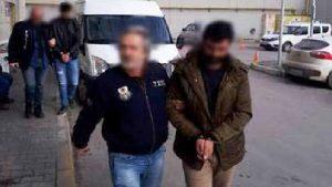 Sosyal medyada PKK propagandasına 4 tutuklama