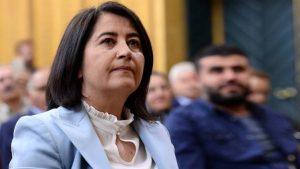 HDP'li Kemalbay gözaltına alındı