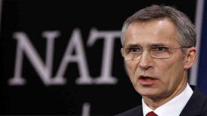 """NATO'dan """"Afrin Harekatı"""" açıklaması"""