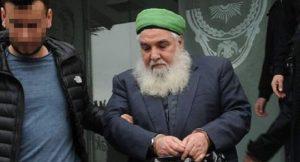 Kırmızı bültenle aranan Vasat cemaati lideri Türkiye'ye iade edildi
