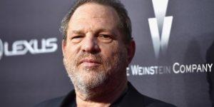 Hollywood Yapımcısı Weinstein ve şirketine cinsel taciz suçlamasından dava