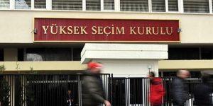 YSK'da 450 müdür yer değiştiriyor