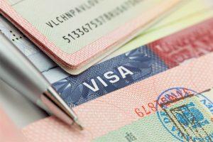 AB'den Türkiye'ye vize serbestisi şartı!