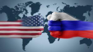 ABD, Rusya'ya karşı!