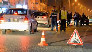 Adana'da denetim artıyor, suç azalıyor