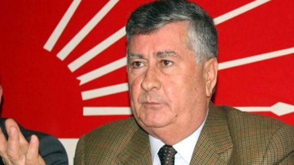 CHP'nin eski genel sekreteri Adnan Keskin'e hapis şoku!