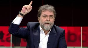 Ahmet Hakan, izleyiciden neden özür diledi?