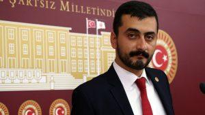 CHP'den AKİT TV sunucusu hakkında suç duyurusu