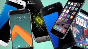 Akıllı telefon satışlarında bir ilk!