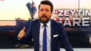 Akit TV'de skandal sözler: Sivil öldürmeye Etiler'den başlarız…