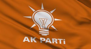 Meclis Başkanı AKP'den istifa etti