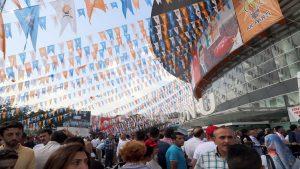 Ankara Valiliği uyardı: Bu yollar kapalı!