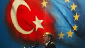 AKP AB'ye bu sözleri verdi! Düşünce özgürlüğü için de…