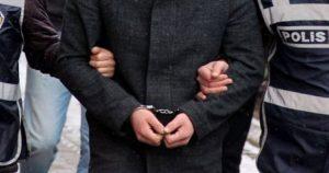 Alanya'da FETÖ'den 38 gözaltı
