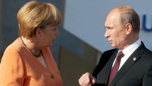 Almanya: Rusya'ya yaptırımlar kademeli olarak kaldırılabilir