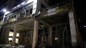 Ankara'daki patlamanın nedeni belli oldu!