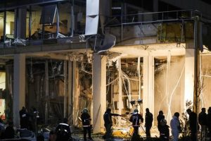 Ankara'da yaşanan patlamadaki skandal ayrıntı ortaya çıktı!