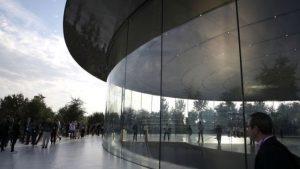 Yeni binada isyan! Çalışanlar cam duvar mağduru…