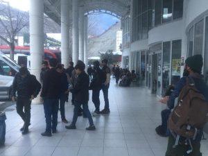 Kaçakları İstanbul ve Ankara diye Artvin'de bıraktılar