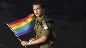 AYM'den 'eşcinsel asker' kararına şerh