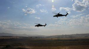 Helikopter nasıl düştü? Ağar'dan füze açıklaması