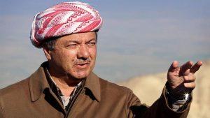 Barzani yönetiminden PKK'ya darbe