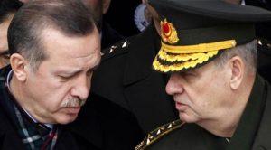 """Başbuğ'dan """"Gerekli cevabı alacak"""" diyen Erdoğan'a yanıt: Uğradığımız haksızlıklara bir yenisi daha mı eklenecek?"""
