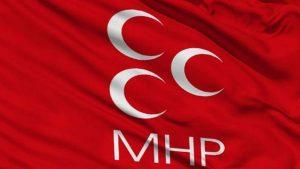 MHP'li ilçe başkanına 10 ay hapis cezası