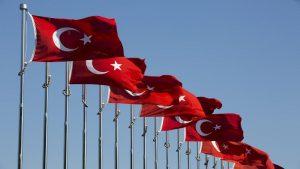 Türk bayrağının renginin değişmesi için başvuru yaptı