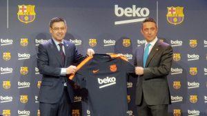 Ali Koç'tan dev imza… Barcelona'ya sponsorluk! Maliyet duyuruldu…