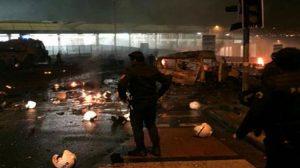 """Beşiktaş'taki terör saldırısı davasında """"Kürtçe savunma"""" krizi…"""