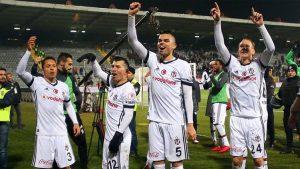 İngiliz Guardian gazetesinde Beşiktaş analizi