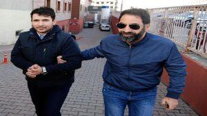 FETÖ'den aranan eski binbaşı Kayseri'de yakalandı