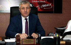 Aydın'da göçmen çocuğa kızamık tanısı alarma geçirdi