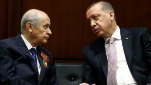 AKP'yi bekleyen büyük tehlike