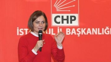 Canan Kaftancıoğlu: En az 5 puan farkla İstanbul'u alacağız