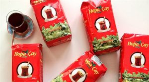 "Sosyal medyada ÇAYKUR'u boykot kampanyası: ""Hopa çay alın"""