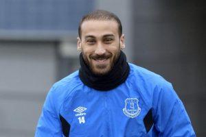 Everton Menajeri Cenk Tosun hakkında kararını verdi