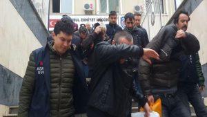 İstanbul'da çökertilen fuhuş çetesinin yöntemleri ortaya çıktı