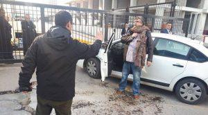CHP o kişi hakkında şikayetçi oldu
