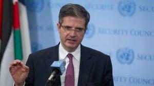 Fransa: 'Suriye'de devletler çatışabilir'