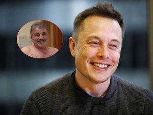 Elon Musk'ın tellağı: Uzaya araba gönderen, bize de gönderir
