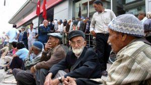 Emekliler dikkat! Ek ödeme zammı talebi…